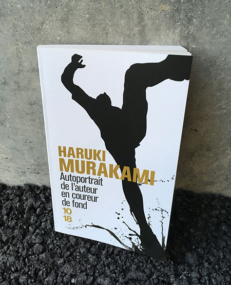 Autoportrait de l'auteur en coureur de fond - Haruki Murakami